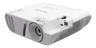 Proyector Viewsonic Full Hd 1080 3300l Pjd7828hdl