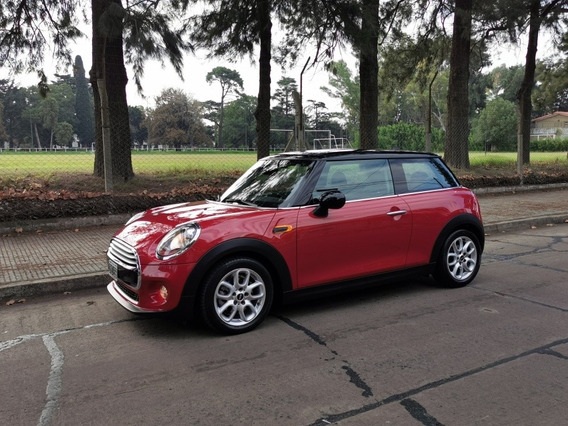 Mini Cooper 2015 1.5 F56 Pepper 136cv