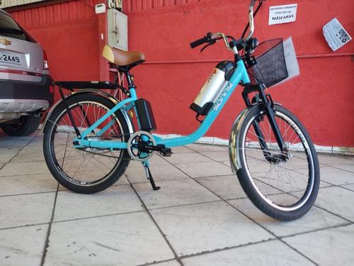 Bikelete Elétrica 350w Lítio