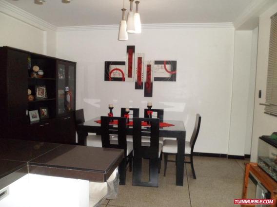 Vendo Bello Apartamento Amoblado En El Centro De La Victoria
