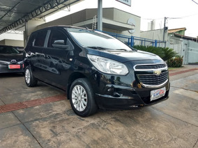 Chevrolet Spin Lt 1.8 8v Econo.flex 5p Aut. 2013