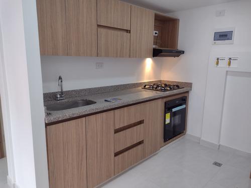 Imagen 1 de 14 de Apartamento Venta Robledo, Medellin
