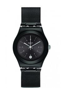 Reloj Neronero Negro Swatch
