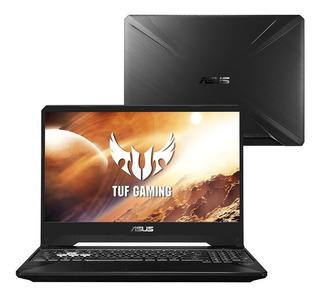 Notebook Asus Fx505 Ryzen 7 3750h 16gb Ssd512 Rtx2060 144hz