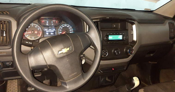 Chevrolet S10 Mexicab Austero, Man. 5 Vel. 2 Puertas