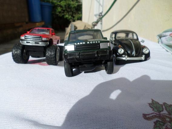 Carros De Colección A Escala