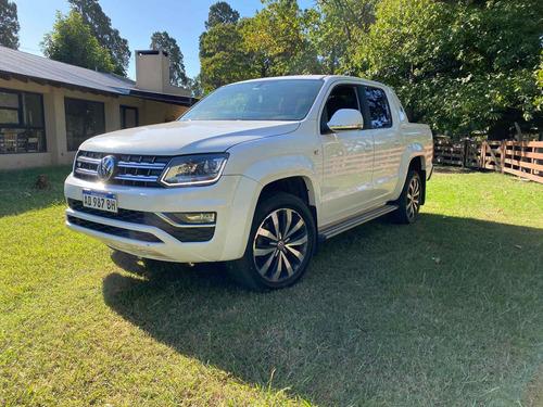 Volkswagen Amarok 2019 3.0 V6 Extreme