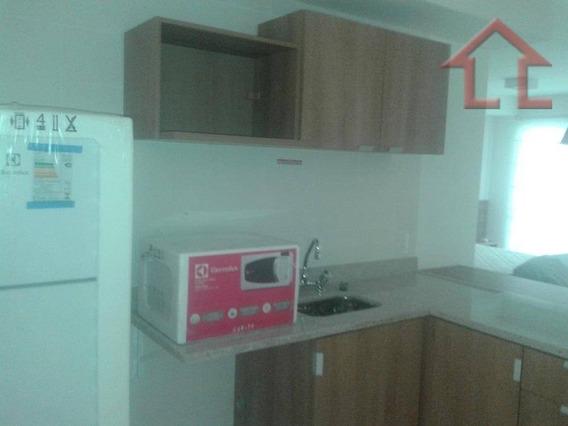 Apartamento Com 1 Dormitório À Venda, 47 M² Por R$ 380.000,00 - Mooca - São Paulo/sp - Ap0108