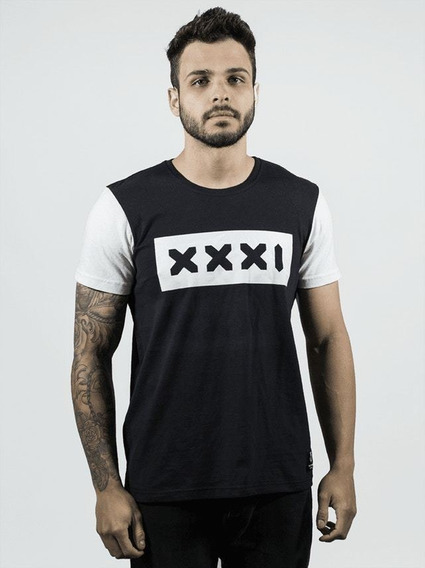 Camiseta Xxxi Box