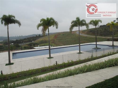 Imagem 1 de 29 de Terrenos Em Condomínio À Venda  Em Jundiaí/sp - Compre O Seu Terrenos Em Condomínio Aqui! - 1268530