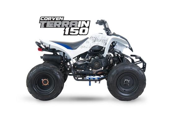 Corven Terrain 150 Okm 2016