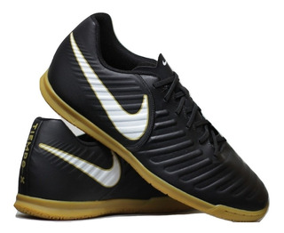 Chuteira Nike Tiempo X Rio 4 Ic - Futsal