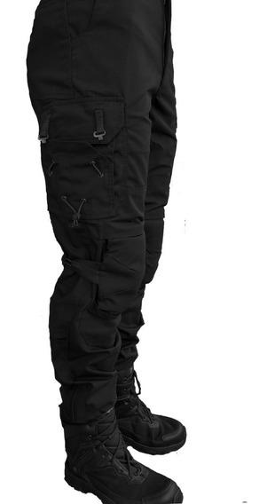 Pantalon Comando Negro Mercadolibre Com Mx