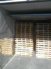 Estufa/horno Para Secar Madera