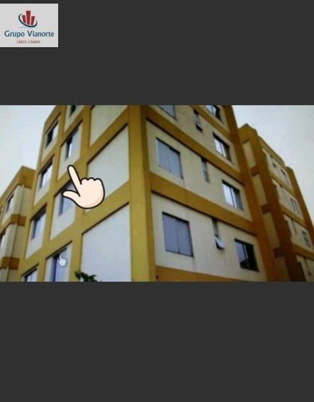 Apartamento A Venda No Bairro Imirim Em São Paulo - Sp. - 4503-1