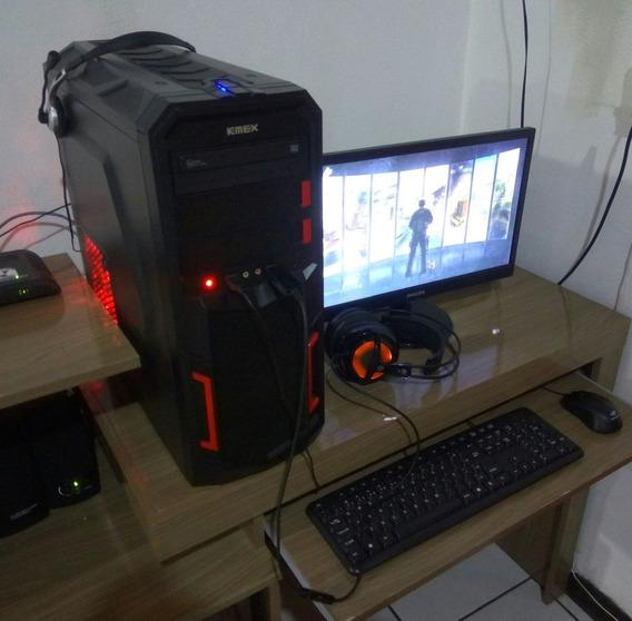 Computador Servidor Core I5