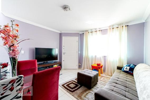 Casa Mobiliada Com 2 Dormitórios E 3 Garagens - Id: 892943854 - 243854