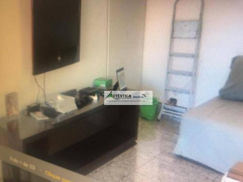 Imagem 1 de 16 de Cobertura Residencial À Venda, Cruzeiro, Belo Horizonte. - Co0205