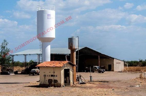 Venda - Fazenda - Zona Rural - Manoel Emídio - Pi - D0046