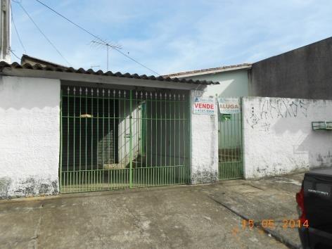 Terreno Com Casa Antiga - Vl. Paulista - Ven150