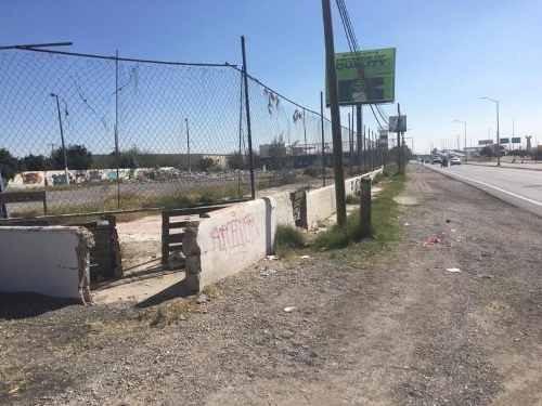 Terreno En Renta En Valle Verde, Torreón
