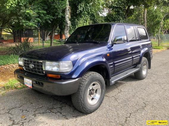 Toyota Burbuja Blindada