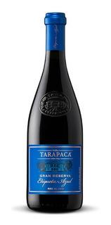 Vino Tarapaca, Gran Reserva Etiqueta Azul, Blend, Sin Estuch