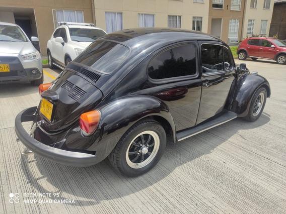 Volkswagen Escarabajo Escarabajo Vocho