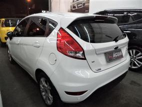 Ford New Fiesta Se 1.6 16v Flex 2016 Completo + Roda + Mp3!