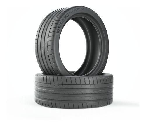 Imagen 1 de 7 de Kit X2 Neumáticos 245/45-20 Michelin Pilot Sport 4s 103y