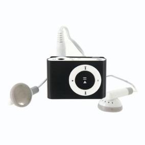 Mini Mp3 Player - Frete Gratis