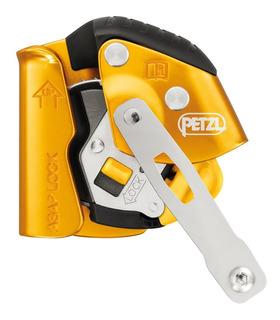 Anticaídas Asap Lock Petzl