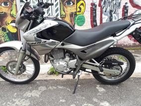 Honda Falcom Nx400