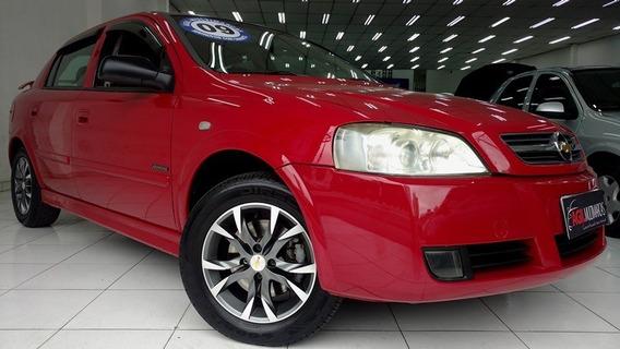 Chevrolet Astra 2.0 Advantage 2009 Único Dono Vermelho