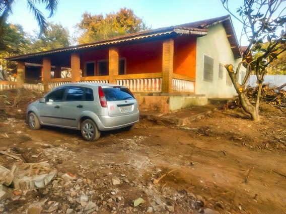 Atibaia Sp Chácara 675 M² 3 Dormi. M² Ac/carro! Doc. Ok Cód