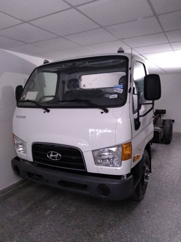 Hyundai Hd 78 Con Aa