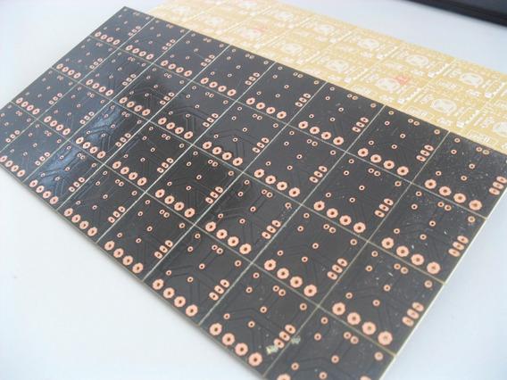 Placas De Pci Para Montagem De Foto Celula Placa C/ 32 Pçs