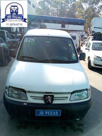 Sucata Peugeot Partner Ano 2008 ( Para Peças )