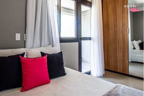 Apartamento - Vila Mariana - Ref: 1078 - L-1078