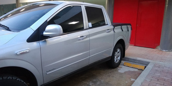 Vendo Actyon Sports 2011