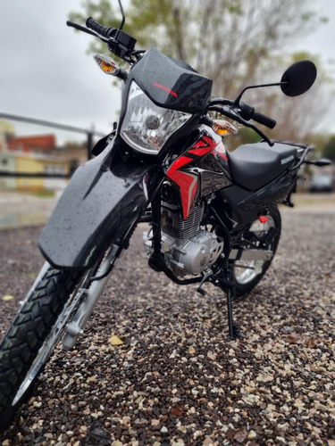 Honda, Xr 150 L 0km