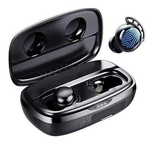 Inalámbrico Auriculares Tribit 100h Duración Bluetooth 5.0