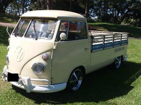 Volkswagen Kombi Antiga Corujinha 1974 Estudo Troca