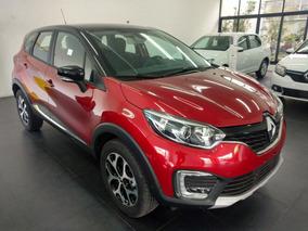 Autos Renault Captur 1.6 Intens Cvt No Hrv Duster Oroch 0km