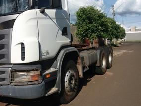 Scania G470 2011 Financiada