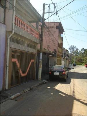 Sobrado Com 2 Dormitórios À Venda - Residencial Parque Cumbica - Guarulhos/sp - So2157