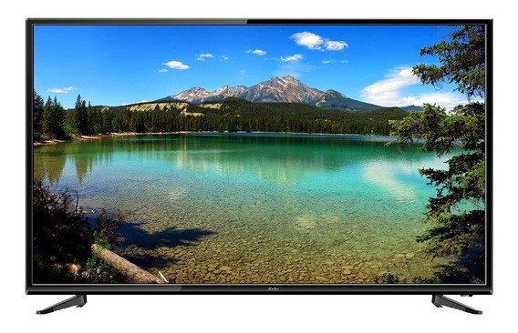 Televisión Smart 43 ¨ Android/youtube/netflix- Audio Total