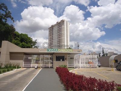 Apartamento Com 2 Dormitórios Para Alugar, 54 M² - Jardim São Carlos - Sorocaba/sp - Ap5238