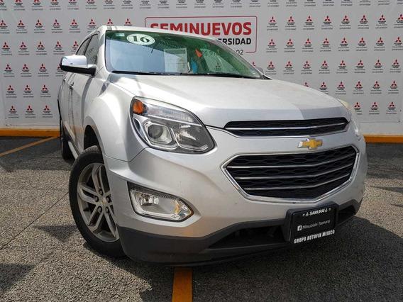 Chevrolet Equinox Ltz Automática 2016, Llevatela A Crédito!!