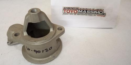 Imagen 1 de 3 de Tapa De Arranque De Toyota 2f/3f